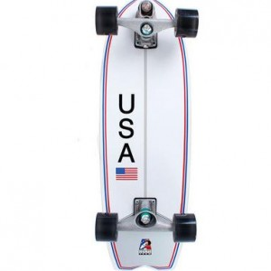 USA Booster C7